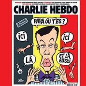 Attentats de Bruxelles : la une de Charlie Hebdo indigne les Belges