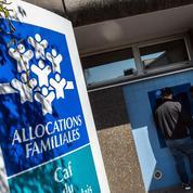 La France compte désormais plus de 2,5 millions de foyers au RSA