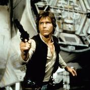 Harrison Ford vend son blouson Star Wars pour soigner sa fille