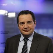 Primaire: Jean-Frédéric Poisson défend son projet de «civilisation»
