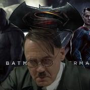 Batman v Superman :quand Hitler fustige les critiques US