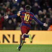 Le don de chaussures de Messi fait polémique en Egypte