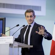 Fiscalité : Sarkozy prône une «orthodoxie optimiste»