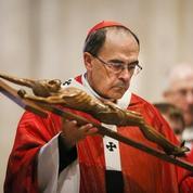 Pédophilie: les familles de victimes reçues par Mgr Barbarin