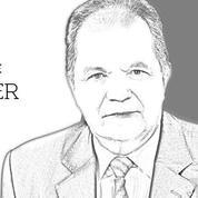 Philippe Bilger : «Si Geoffroy Didier est candidat, pourquoi pas moi ?»