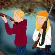 Le lobby pro-armes américain réécrit les contes pour enfants