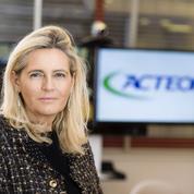Marie-Laure Pochon met les progrès de la science au service des médecins