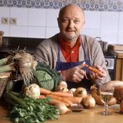 Jean-Pierre Coffe, splendeur et démesure d'un homme de goûts