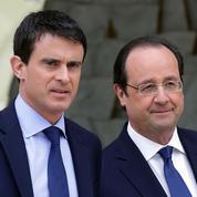 Valls à Matignon: le pari raté