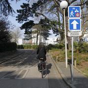 Depuis 2007, Lorient a généralisé le 30 km/h