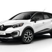 Renault Kaptur, un K à part