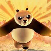 Kung Fu Panda 3 ,4e meilleur démarrage 2016 au box-office