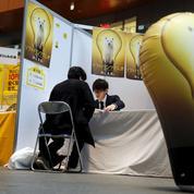 Électricité: le Japon finit par libéraliser son marché