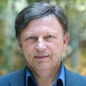 Antoine Waechter annonce sa candidature à la présidentielle de 2017