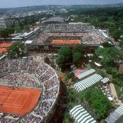 La justice suspend l'extension de Roland-Garros