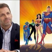 Justice League :les fans signent une pétition contre Zack Snyder