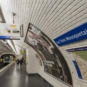 Poisson d'avril : la RATP renomme 13 stations de métro
