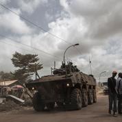 Centrafrique : la justice française ouvre une enquête sur des soupçons d'abus sexuels