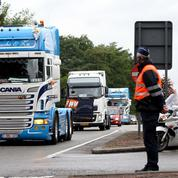 Les Belges mettent en place une écotaxe poids lourds