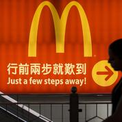 McDonald's veut ouvrir plus de 1000 nouveaux restaurants en Chine