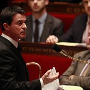 Valls n'échappera pas à la question d'une nouvelle baisse d'impôts en 2017