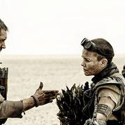 Mad Max :Charlize Theron évoque le tournage houleux avec Tom Hardy