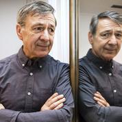 François Boucq: «Je m'intéresse à la création de la morale dans le western»