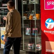 Télécoms: les consommateurs devraient y gagner