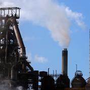 Comment Londres a sacrifié sa sidérurgie