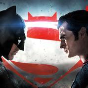 Batman v Superman s'écroule déjà au box-office US