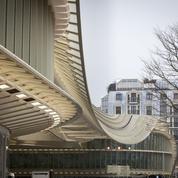 Le Forum des Halles repart sur de nouvelles bases
