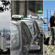 «Panama Papers», rachat des licences de taxis, travail dissimulé : le récap éco du jour