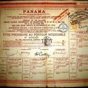 «Panama Papers» : il y a un siècle, l'autre scandale de Panama