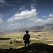Des interprètes afghans de l'armée française réclament des visas