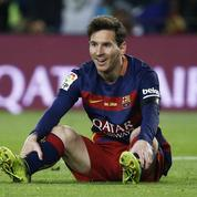 «Panama Papers» : Messi dément les accusations d'évasion fiscale