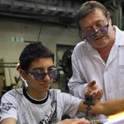 Les jeunes travaillent en moyenne plus que leurs aînés