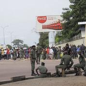 Violences au Congo : le gouvernement accuse les opposants à Sassou-Nguesso