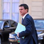 Valls place Hollandeau centre du débat sur la primaire