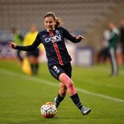 Le football féminin français a dépassé la barre des 100.000 licenciées