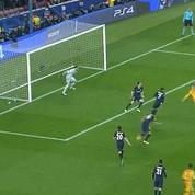 Lionel Messi pas loin d'inscrire le but de l'année