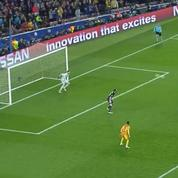 Le doublé de Luis Suarez qui sauve le FC Barcelone