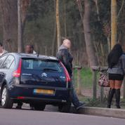 Prostitution : la France va pénaliser les clients