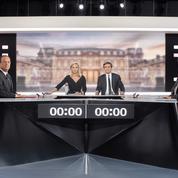 Temps de paroleà la présidentielle: satisfecit de l'audiovisuel