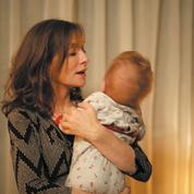 L'Avenir :Isabelle Huppert, libre et forte