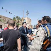 Le premier ministre libyen Fayez al-Sarraj prend ses marques à Tripoli