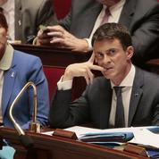 Notre-Dame-Des-Landes : Valls et Royal divergent sur l'interprétation du rapport d'experts