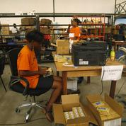 Orange investit dans le géant africain du Net