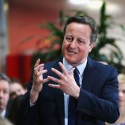 «Panama Papers» : David Cameron sous pression