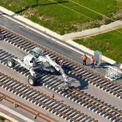 La boulimie d'acquisitions de Systra, pépite de la SNCF et de la RATP