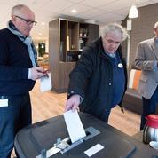 Référendum : les Néerlandais disent non à l'accord d'association entre l'Ukraine et l'UE